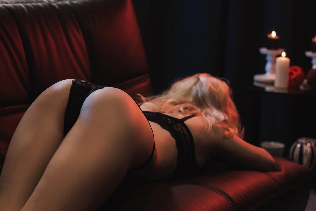 Проститутка Наталья - Киров
